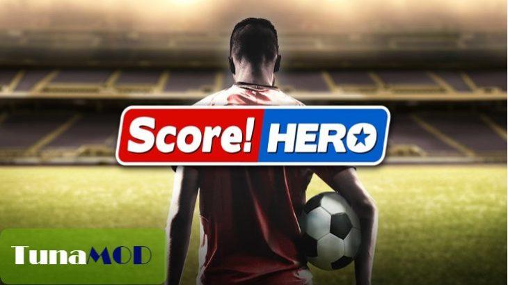 [Score! Hero] チート(MOD)のやり方解説