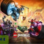 [LEGO NINJAGO Ride Ninja] チート(MOD)のやり方解説