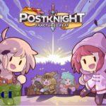 [Postknight] チート(MOD)のやり方