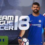 [Dream League Soccer 2018] チート(MOD)のやり方