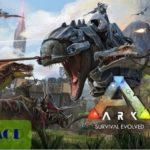 [アークサバイバルエボルブド (ARK Survival Evolved)] チート(MOD)のやり方解説