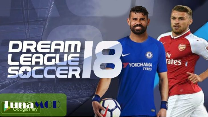 [Dream League Soccer 2018] チートのやり方 MOD APK無料ダウンロード
