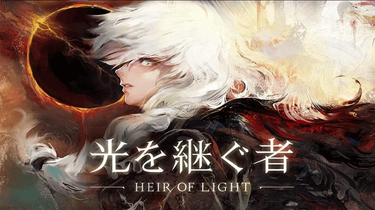 [光を継ぐ者 -HEIR OF LIGHT-] NOX・BlueStacksを使ってPCでプレイする方法