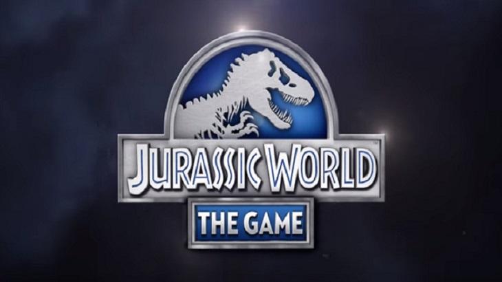 [Jurassic World™: ザ·ゲーム] NOX・BlueStacksを使ってPCでプレイする方法