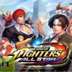 [THE KING OF FIGHTERS ALLSTAR] 最新アップデート版アプリ(APKファイル)無料ダウンロード