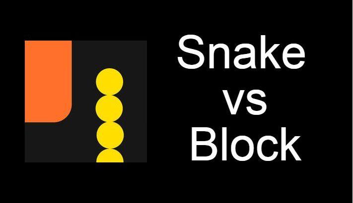 [Snake VS Block] NOX・BlueStacksを使ってPCでプレイする方法