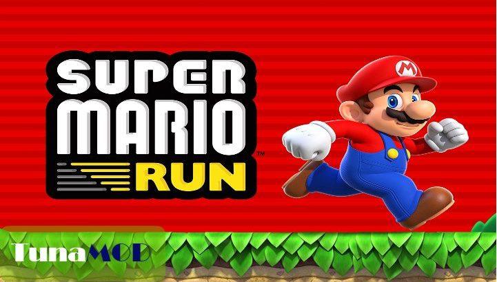[Super Mario Run] チート(MOD)のやり方解説