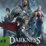 [Darkness Rises] チート(MOD)のやり方解説
