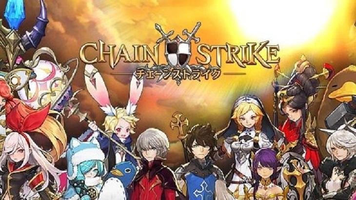 [チェーンストライク(Chain Strike)] NOX・BlueStacksを使ってPCでプレイする方法