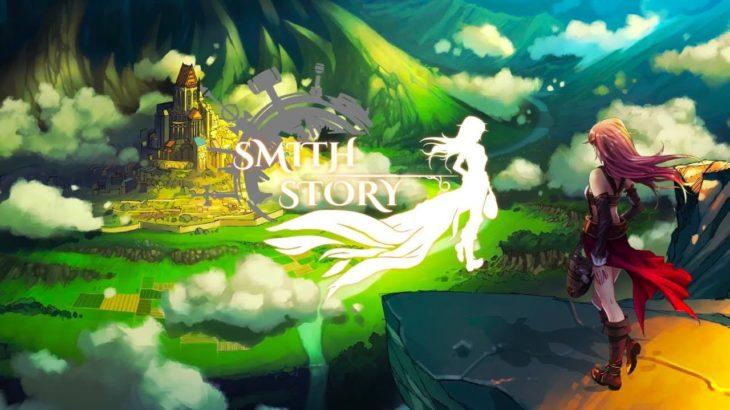 [鍛冶屋物語 (Smith Story)] チート(MOD)のやり方解説