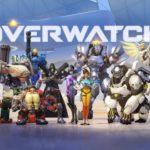 PCで人気FPS[オーバーウォッチ(Over Watch)]が無料でプレイ可能! 7月27日~31日まで。