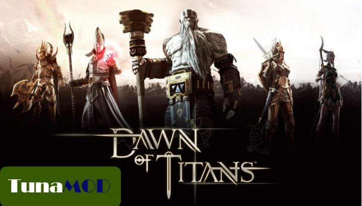 [Dawn of Titans] NOX・BlueStacksを使ってPCでプレイする方法