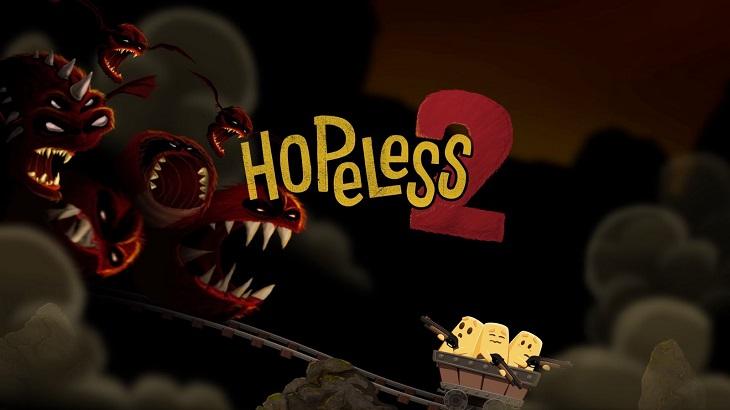 [Hopeless 2] NOX・BlueStacksを使ってPCでプレイする方法