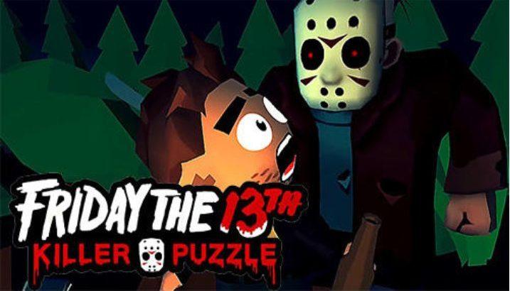 [Friday the 13th キラー Puzzle]NOX・BlueStacksを使ってPCでプレイする方法