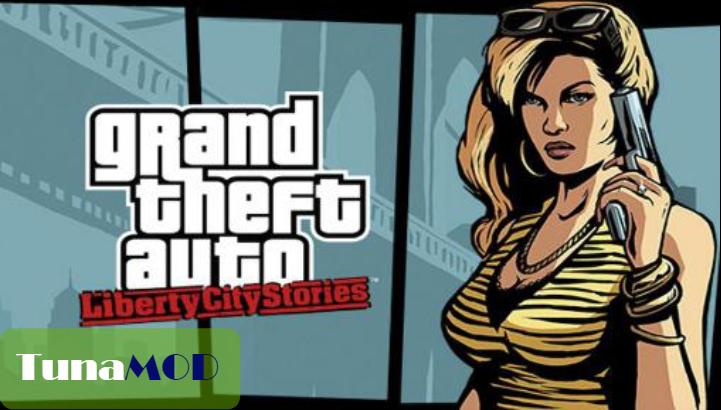 [GTA: Liberty City Stories] 無料ダウンロード&チート(MOD)のやり方解説