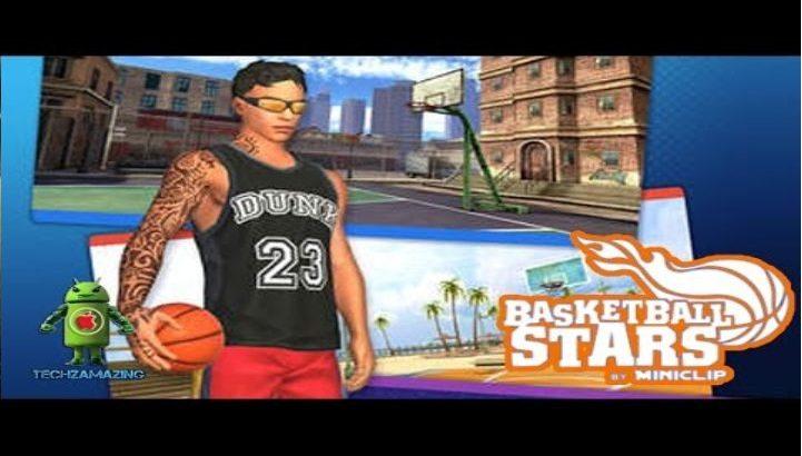 [Basketball Stars]  NOX・BlueStacksを使ってPCでプレイする方法