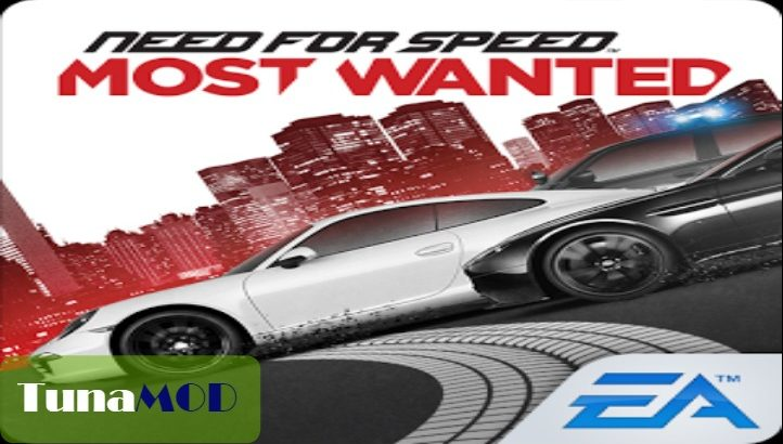 [Need for Speed™ Most Wanted] チート(MOD)のやり方解説