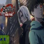 [Tokyo Ghoul: Dark War] チート(MOD)のやり方解説