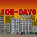 [100 DAYS – Zombie Survival]  NOX・BlueStacksを使ってPCでプレイする方法