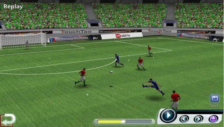 [世界のサッカーリーグ] NOX・BlueStacksを使ってPCでプレイする方法