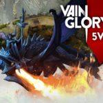 [Vainglory 5V5] NOX・BlueStacksを使ってPCでプレイする方法