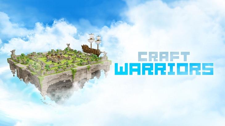 [Craft Warriors(クラフト・ウォリアーズ)] NOX・BlueStacksを使ってPCでプレイする方法