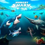 How to Hack(Cheats) [Hungry Shark World]