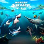 [ハングリーシャークワールド(Hungry Shark World)] チート(MOD)のやり方解説