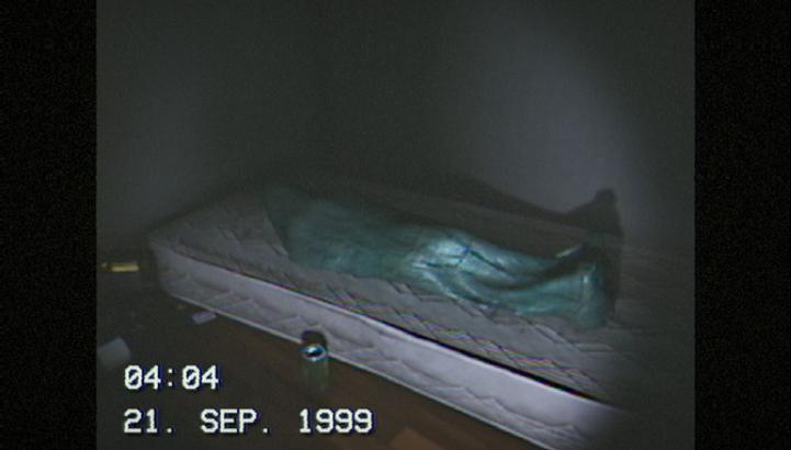 [無料配信開始] VHS風のホラーゲーム SEPTEMBER 1999 [PC・MAC]