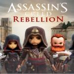 [アサシン クリード リベリオン Assassin's Creed Rebellion] チート(MOD)のやり方解説