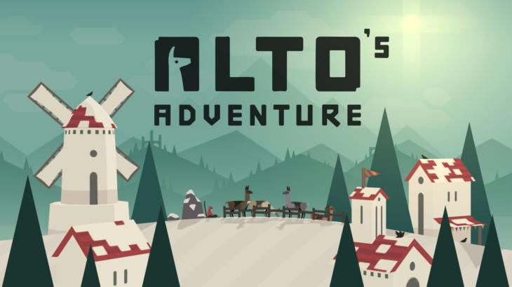 【Alto's Adventure】チート(MOD)のやり方解説【アルトズアドベンチャー】