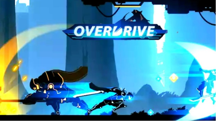 [Overdrive – Ninja Shadow Revenge] チート(MOD)のやり方解説