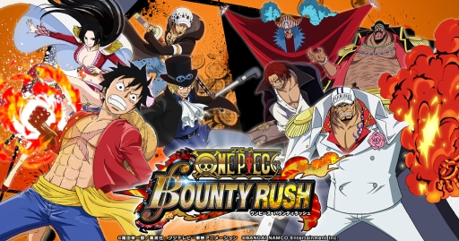 [ONE PIECE Bounty Rush] チート(MOD)のやり方解説