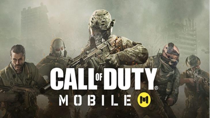 [Call of Duty®: Mobile] チート(MOD)のやり方解説