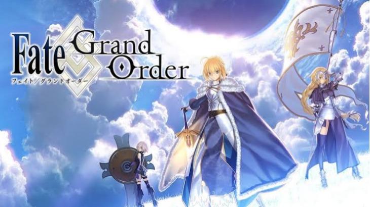 [Fate/Grand Order] チート(MOD)のやり方解説