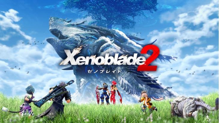 【Xenoblade2】チート(MOD)のやり方解説【Switch】